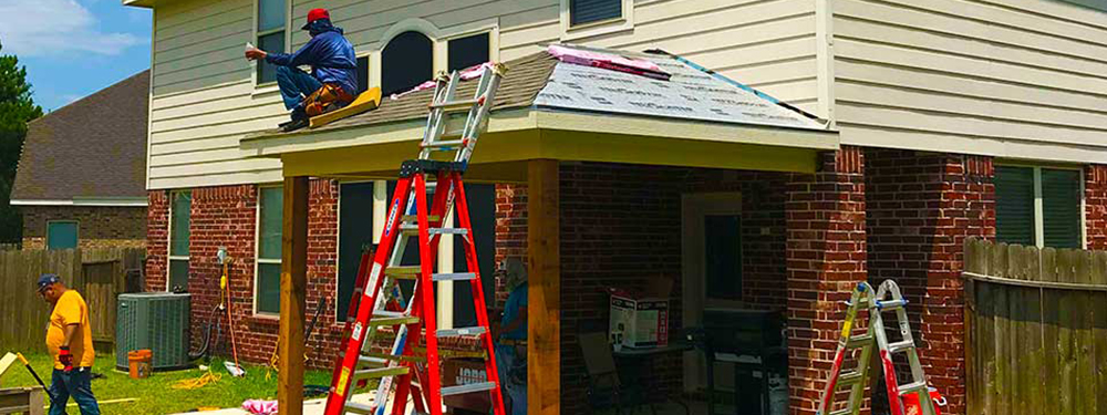 IG Construction & Patio Covers - Patio Covers In Houston